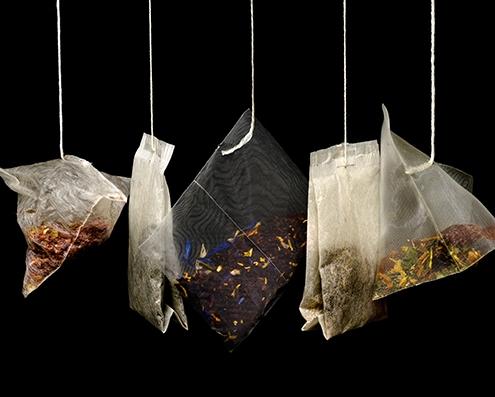 Tè infusi e decotti