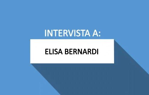 Intervista alla biologa nutrizionista Elisa Bernardi