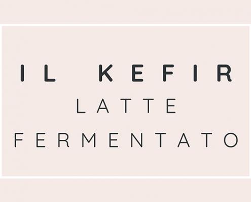 Il Kefir
